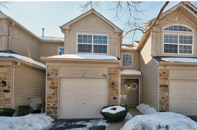 1911 Keating Drive, Aurora, IL 60504 (MLS #11006050) :: Ani Real Estate