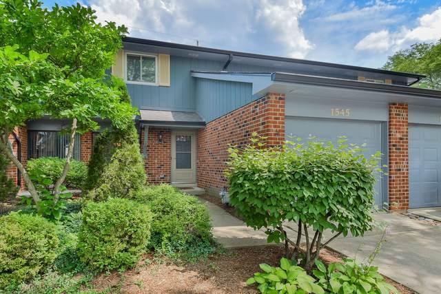 1545 Ashford Court, Wheaton, IL 60189 (MLS #11006072) :: O'Neil Property Group