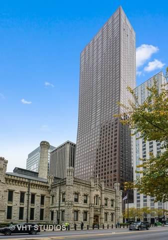 161 E Chicago Avenue 52F, Chicago, IL 60611 (MLS #11006094) :: Lewke Partners