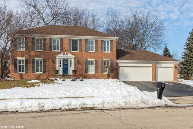 2 Hartford Court, Algonquin, IL 60102 (MLS #11006127) :: Ani Real Estate