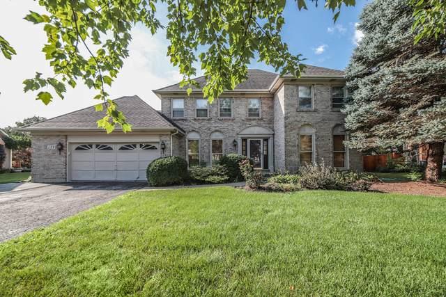 139 Nottingham Drive, Oswego, IL 60543 (MLS #11006149) :: Ryan Dallas Real Estate