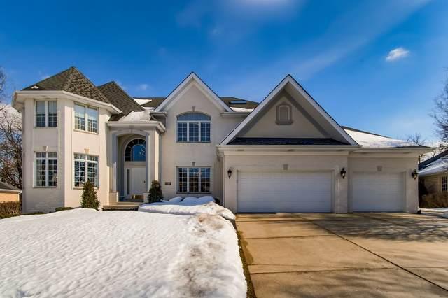 13917 Persimmon Drive, Orland Park, IL 60467 (MLS #11006205) :: Ryan Dallas Real Estate