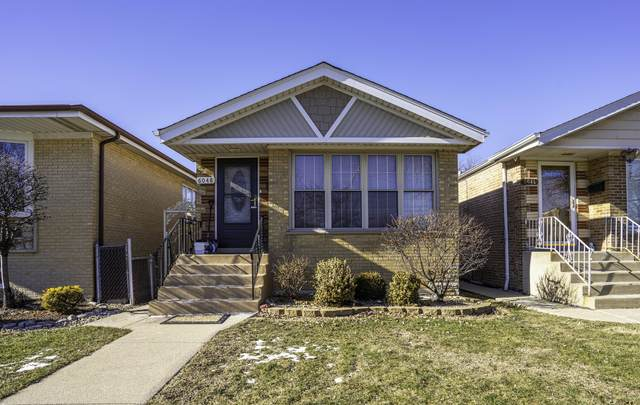 6048 S Normandy Avenue, Chicago, IL 60638 (MLS #11006207) :: Helen Oliveri Real Estate