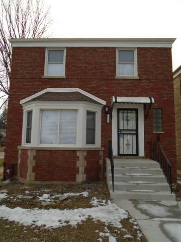 1753 E 84th Street, Chicago, IL 60617 (MLS #11006329) :: Jacqui Miller Homes
