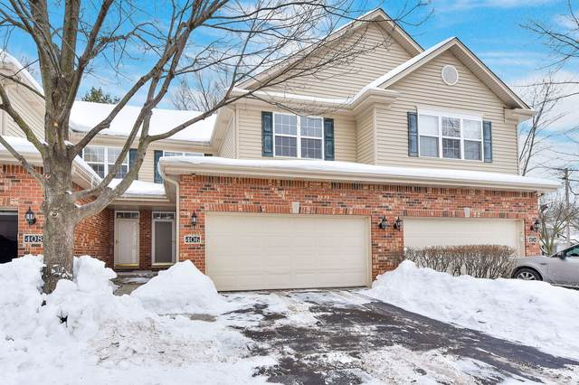 406 N River Road #406, Naperville, IL 60540 (MLS #11006344) :: RE/MAX IMPACT
