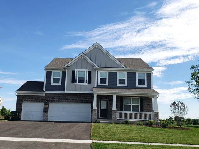 954 Redcliff Road, New Lenox, IL 60451 (MLS #11006376) :: The Dena Furlow Team - Keller Williams Realty