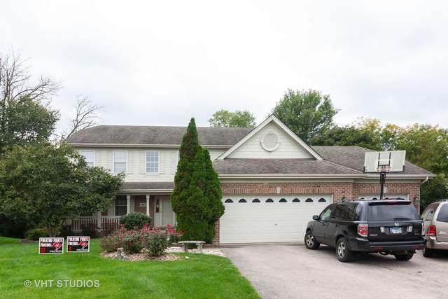 995 W Aspen Court, Palatine, IL 60067 (MLS #11006395) :: Helen Oliveri Real Estate