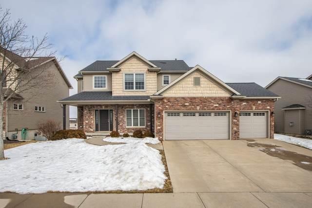 5020 Londonderry Road, Bloomington, IL 61705 (MLS #11006397) :: Ani Real Estate