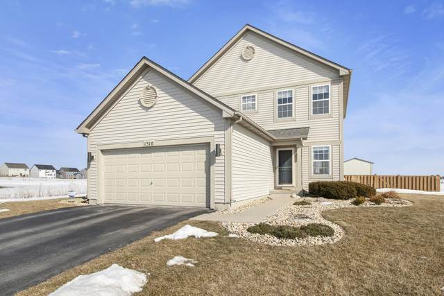1310 Fawnlily Circle, Joliet, IL 60431 (MLS #11006398) :: Ryan Dallas Real Estate