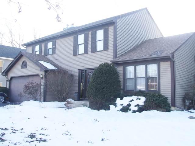 69 Oakwood Drive, Oswego, IL 60543 (MLS #11006399) :: Carolyn and Hillary Homes