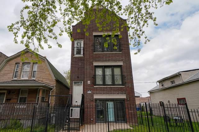 4126 W Maypole Avenue, Chicago, IL 60624 (MLS #11006410) :: Jacqui Miller Homes
