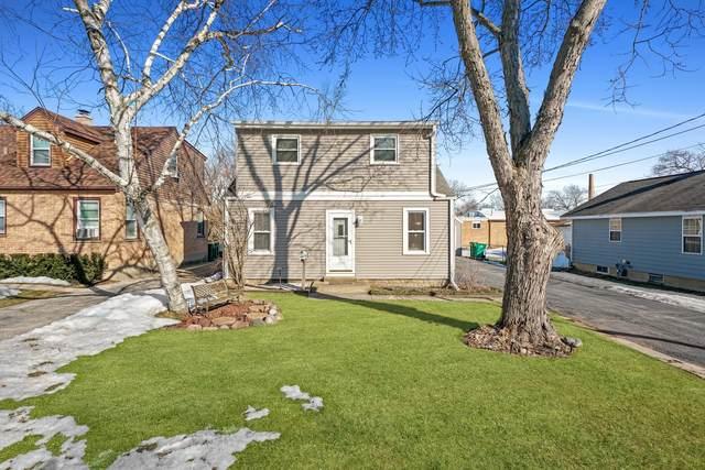 339 N Slusser Street, Grayslake, IL 60030 (MLS #11006415) :: Ryan Dallas Real Estate