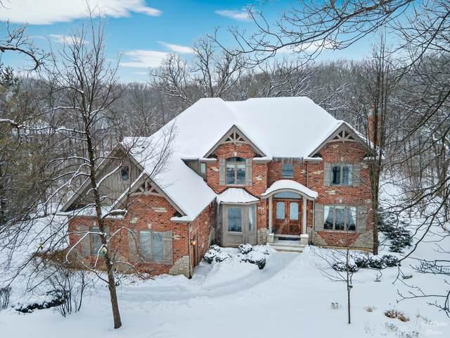 520 Harper Drive, Algonquin, IL 60102 (MLS #11006434) :: Suburban Life Realty