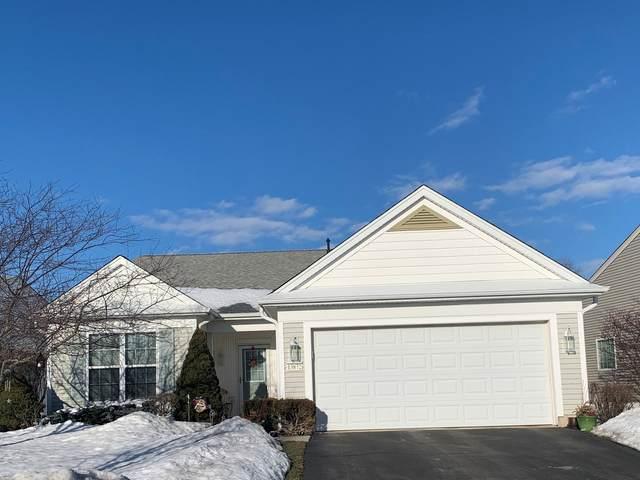 13872 Burham Street, Huntley, IL 60142 (MLS #11006476) :: Jacqui Miller Homes