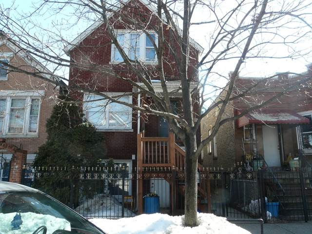 2621 S Sawyer Avenue, Chicago, IL 60623 (MLS #11006590) :: Jacqui Miller Homes
