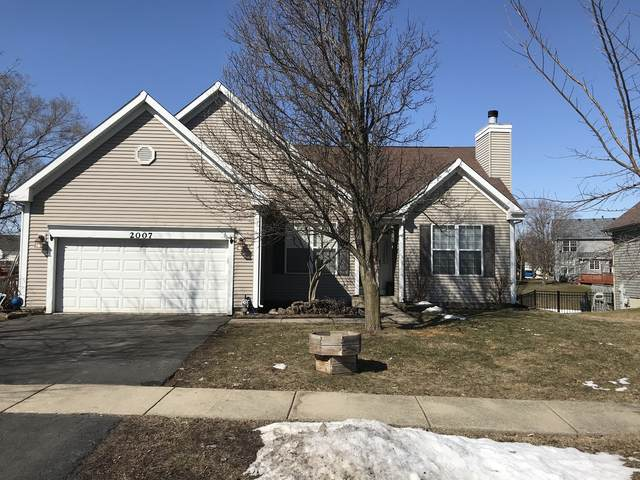 Plainfield, IL 60586 :: Carolyn and Hillary Homes
