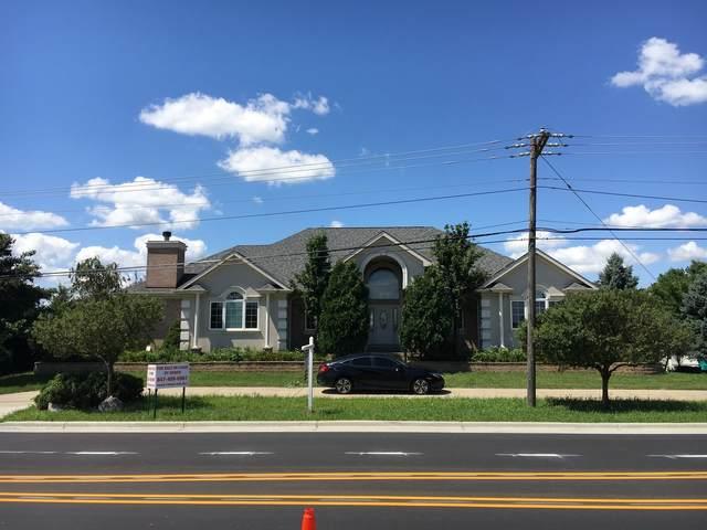 7200 Galena Road, Bristol, IL 60512 (MLS #11006626) :: Ryan Dallas Real Estate