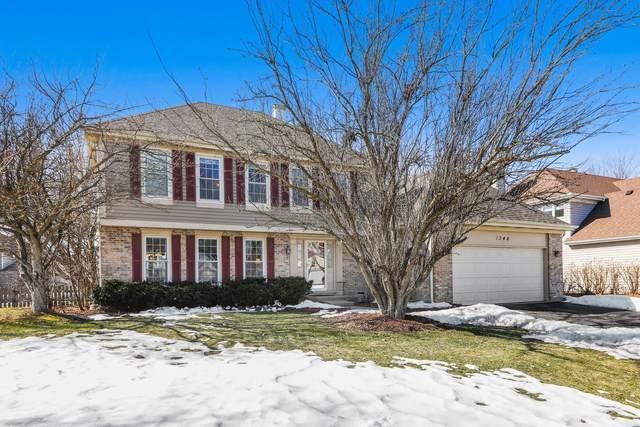 1348 Saddlebrook Road, Bartlett, IL 60103 (MLS #11006648) :: RE/MAX IMPACT