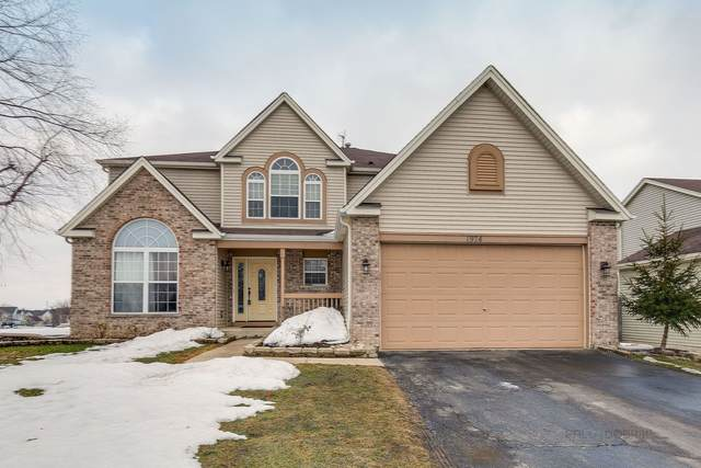 1974 W Windsor Drive, Round Lake, IL 60073 (MLS #11006667) :: Ryan Dallas Real Estate