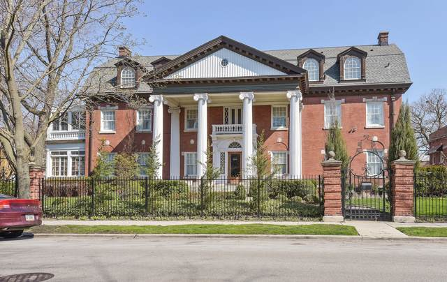 1000 E 48th Street, Chicago, IL 60615 (MLS #11006701) :: Jacqui Miller Homes