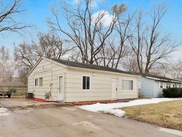 2113 W Kirby Avenue, Champaign, IL 61821 (MLS #11006703) :: Ryan Dallas Real Estate