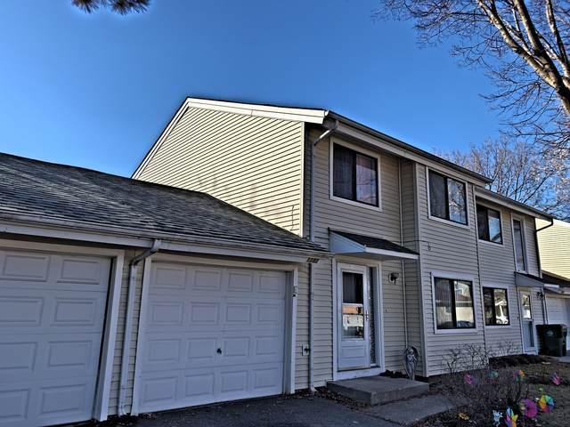 1282 E White Water Lane, Palatine, IL 60074 (MLS #11006719) :: Jacqui Miller Homes