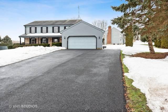 1025 Gaslight Drive, Algonquin, IL 60102 (MLS #11006739) :: Suburban Life Realty