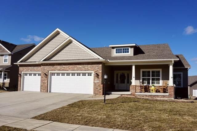 1210 White Oak Road, Mahomet, IL 61853 (MLS #11006753) :: Littlefield Group