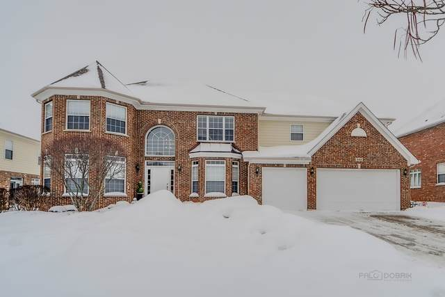 348 Victor Lane, Lake Zurich, IL 60047 (MLS #11006761) :: Ryan Dallas Real Estate