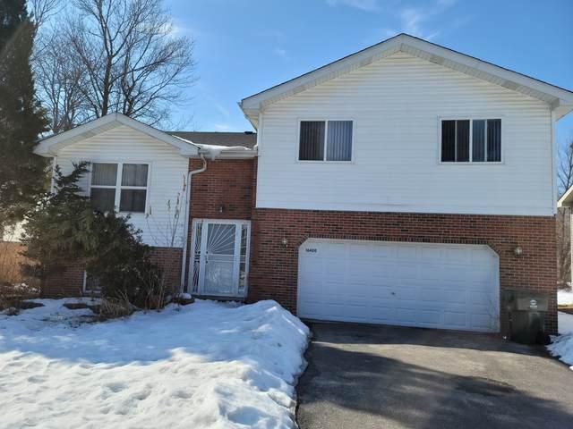 16420 Sawyer Avenue, Markham, IL 60428 (MLS #11006813) :: The Dena Furlow Team - Keller Williams Realty