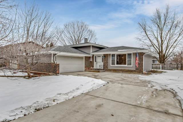 6S157 Country Drive, Naperville, IL 60540 (MLS #11006852) :: Carolyn and Hillary Homes