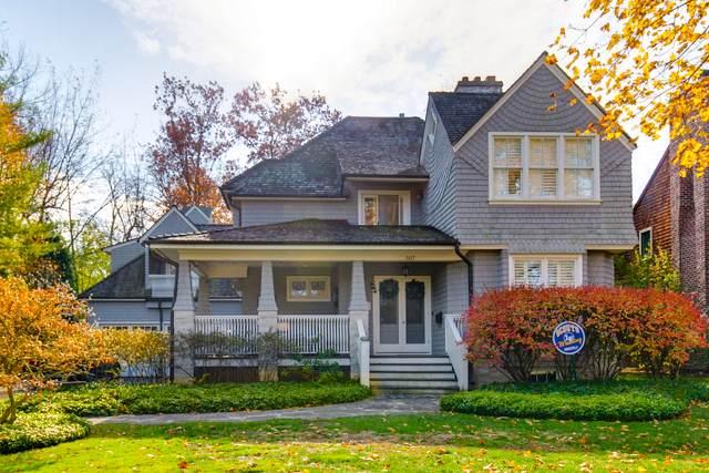 507 E Blodgett Avenue, Lake Bluff, IL 60044 (MLS #11006879) :: BN Homes Group