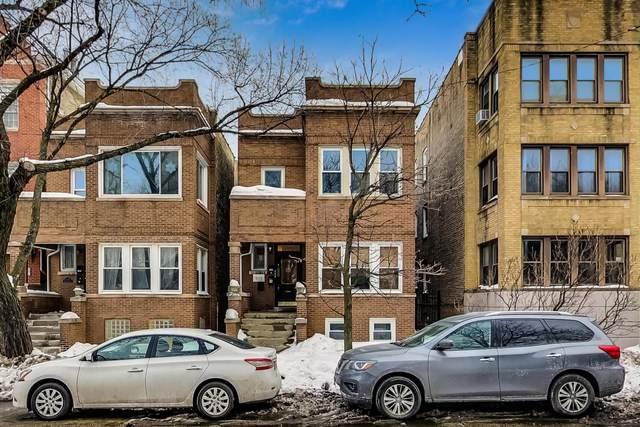 5119 N Ashland Avenue, Chicago, IL 60640 (MLS #11006918) :: The Perotti Group