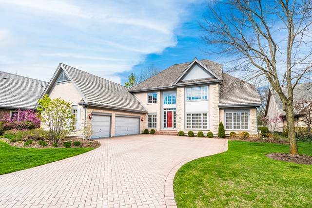 23 Lakeside Lane, North Barrington, IL 60010 (MLS #11006924) :: Helen Oliveri Real Estate