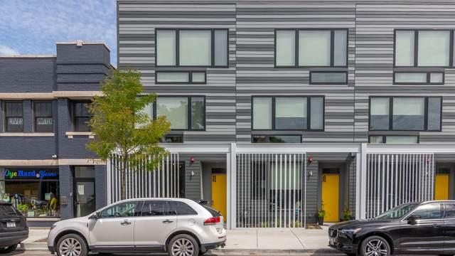 206 Harrison Street, Oak Park, IL 60304 (MLS #11006931) :: Jacqui Miller Homes