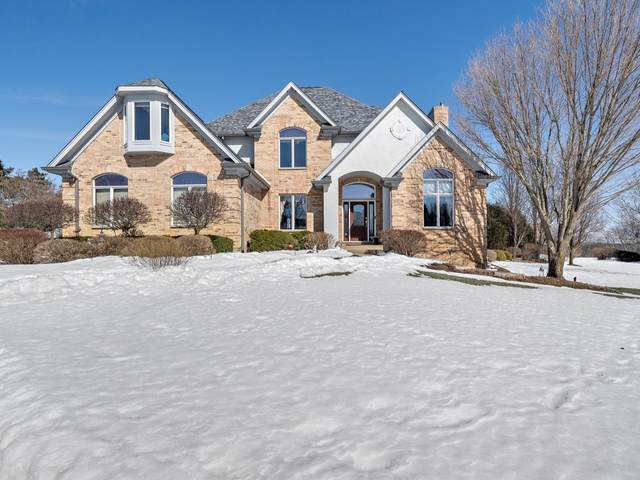 615 Birch Hollow Drive, Antioch, IL 60002 (MLS #11006953) :: Jacqui Miller Homes