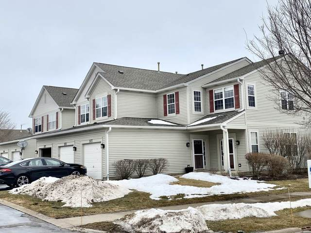 3173 Falling Waters Lane, Lindenhurst, IL 60046 (MLS #11007055) :: RE/MAX IMPACT