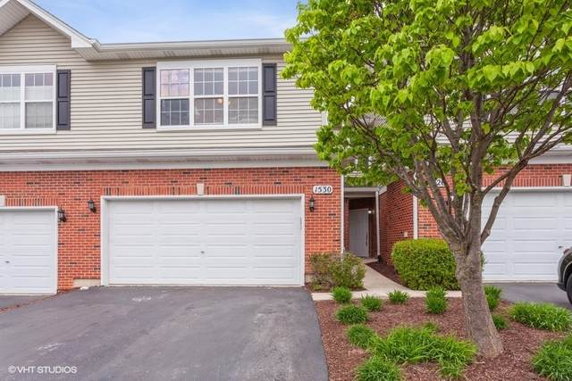 1530 Envee Drive, Bolingbrook, IL 60490 (MLS #11007296) :: Helen Oliveri Real Estate