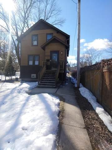 6008 N Avondale Avenue N, Chicago, IL 60631 (MLS #11007308) :: The Dena Furlow Team - Keller Williams Realty