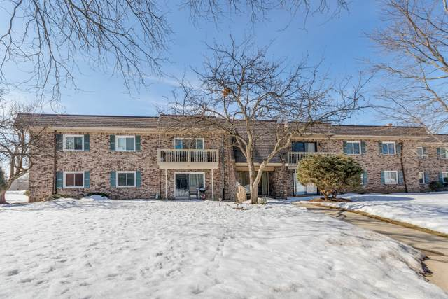 6S114 Park Meadow Drive 8C, Naperville, IL 60540 (MLS #11007338) :: Helen Oliveri Real Estate