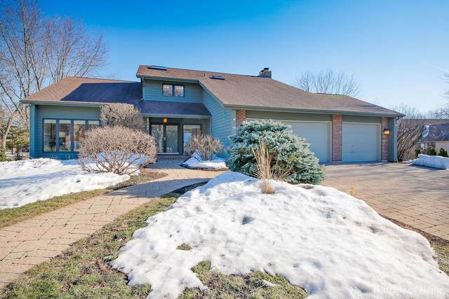 1190 Johnson Drive, Naperville, IL 60540 (MLS #11007346) :: Charles Rutenberg Realty
