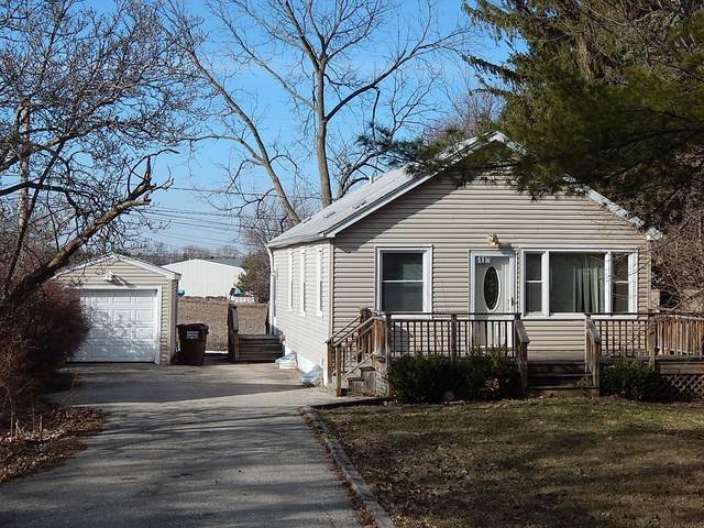 5118 Greenwood Place, Mchenry, IL 60050 (MLS #11007382) :: Ani Real Estate
