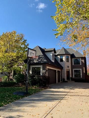 358 N Walnut Street, Elmhurst, IL 60126 (MLS #11007395) :: Helen Oliveri Real Estate