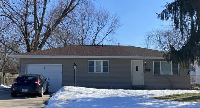 302 Sweetbriar Street, Plano, IL 60545 (MLS #11007418) :: Ani Real Estate