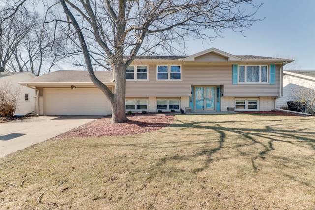 713 Kathleen Drive, Normal, IL 61761 (MLS #11007453) :: Helen Oliveri Real Estate