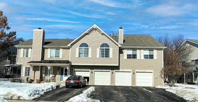 2222 Colorado Avenue #2222, Elgin, IL 60123 (MLS #11007455) :: Ani Real Estate