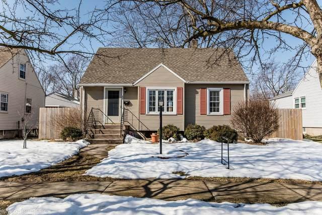 483 S Cleveland Avenue, Bradley, IL 60915 (MLS #11007463) :: Ani Real Estate