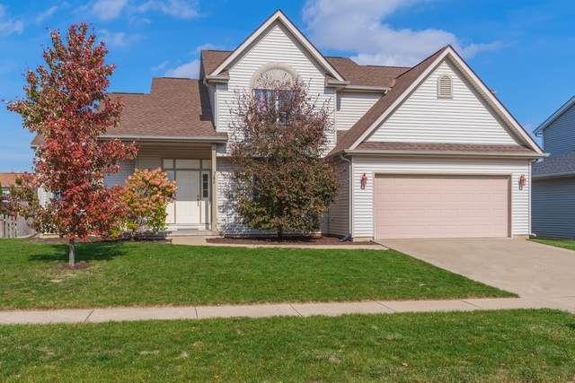 3120 Old Jamestown Road, Bloomington, IL 61704 (MLS #11007466) :: Helen Oliveri Real Estate