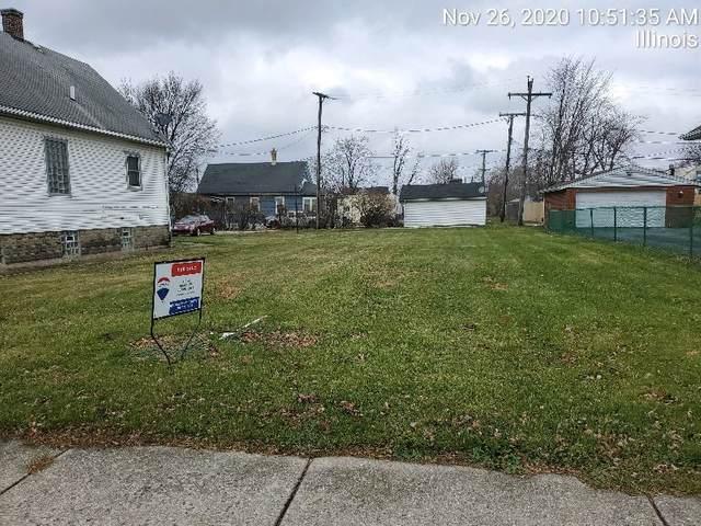 59 E 34th Street, Steger, IL 60475 (MLS #11007474) :: Ryan Dallas Real Estate
