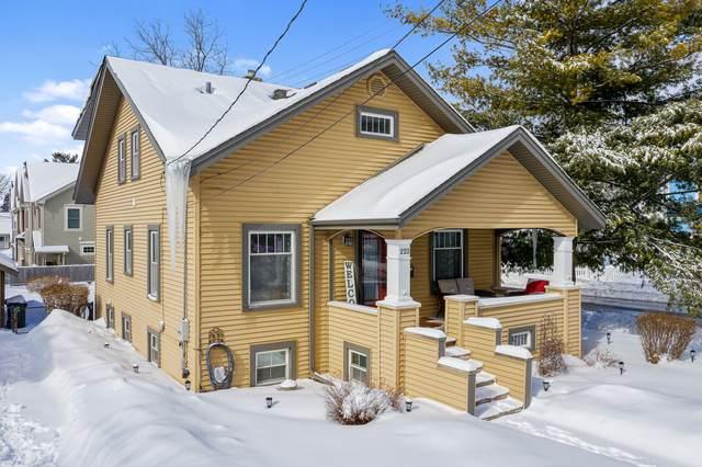 222 N Bothwell Street, Palatine, IL 60067 (MLS #11007476) :: Ani Real Estate
